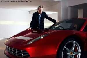 Eric Clapton: η μοναδική Ferrari SP12 EPC