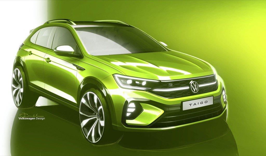 Volkswagen Taigo UNICARS