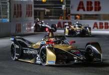 Formula E 2020-2021: Diriyah ePrix II