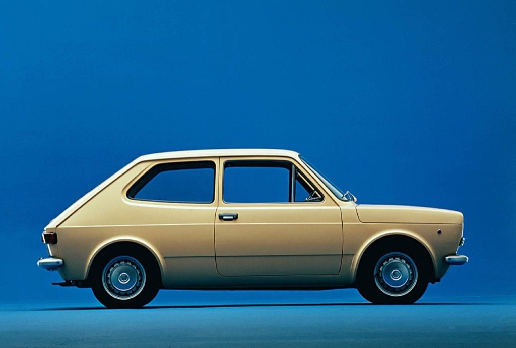 FIAT 127 1971 - 1977