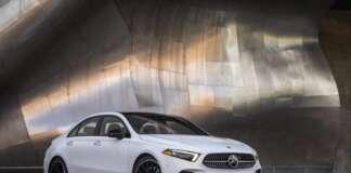 Mercedes-Benz A180 d AMG Line a class cic cyprus mercedes cyprus