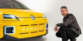 Renault logo 2022