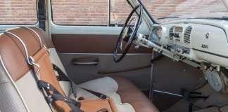 SEAT 1400 - Sillita