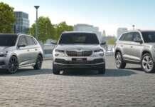 Μειωμένες τιμές για τα SUV της Skoda