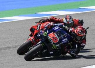 MOTOGP SPAIN 4th Round
