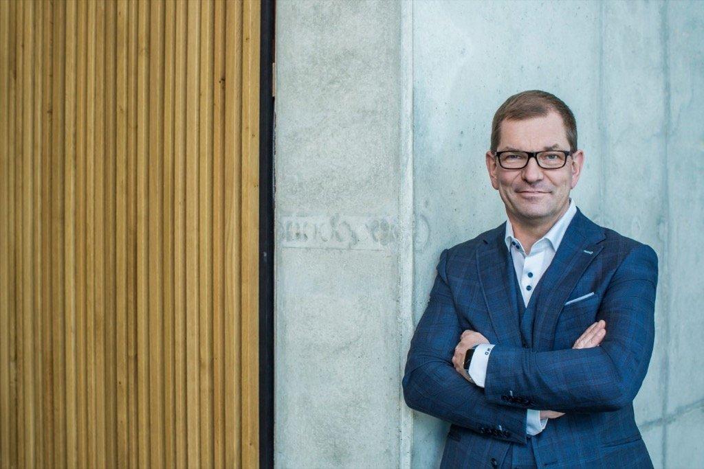 Audi AG; Ceo Markus Duesmann UNICARS AUDI CYPRUS