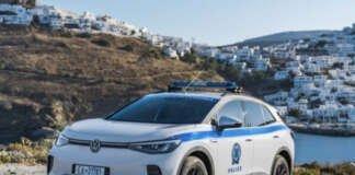 Astypalea Volkswagen unicars cyprus
