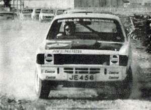 Castrol Ωτοκροςς 1978