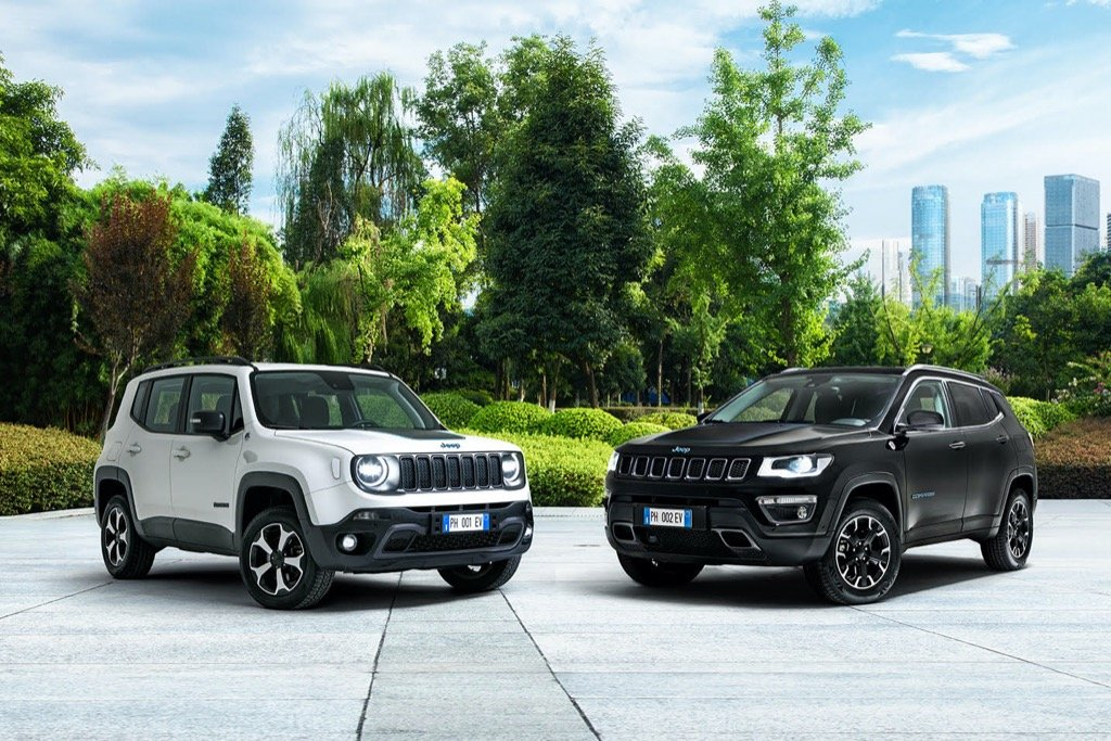 JEEP cyprus cic automasters