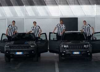 JUVENTUS - JEEP cyprus cic automasters