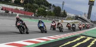 MOTOGP SPAIN 7th Round -2