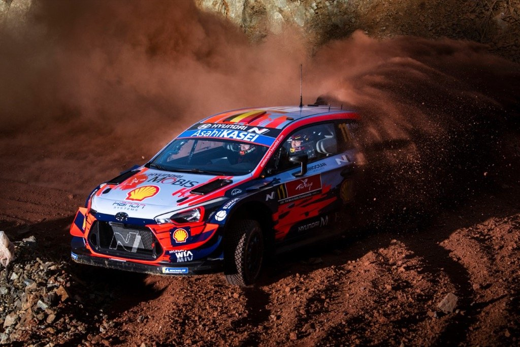 Thierry Neuville wrc