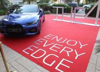 BMW Excellence Award