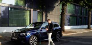 BMW News App