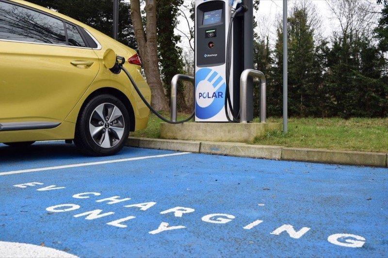 car charging EV ELECTRIC VEHICLES