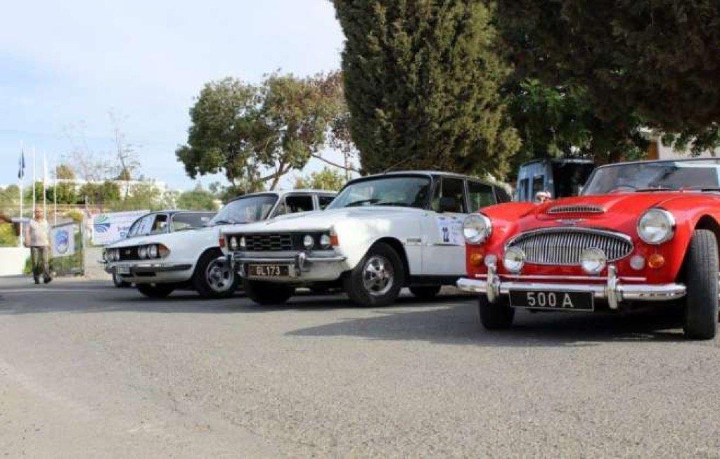 Λέσχη Ιστορικών και Κλασσικών Οχημάτων Κύπρου, ΛΙΚΟΚ