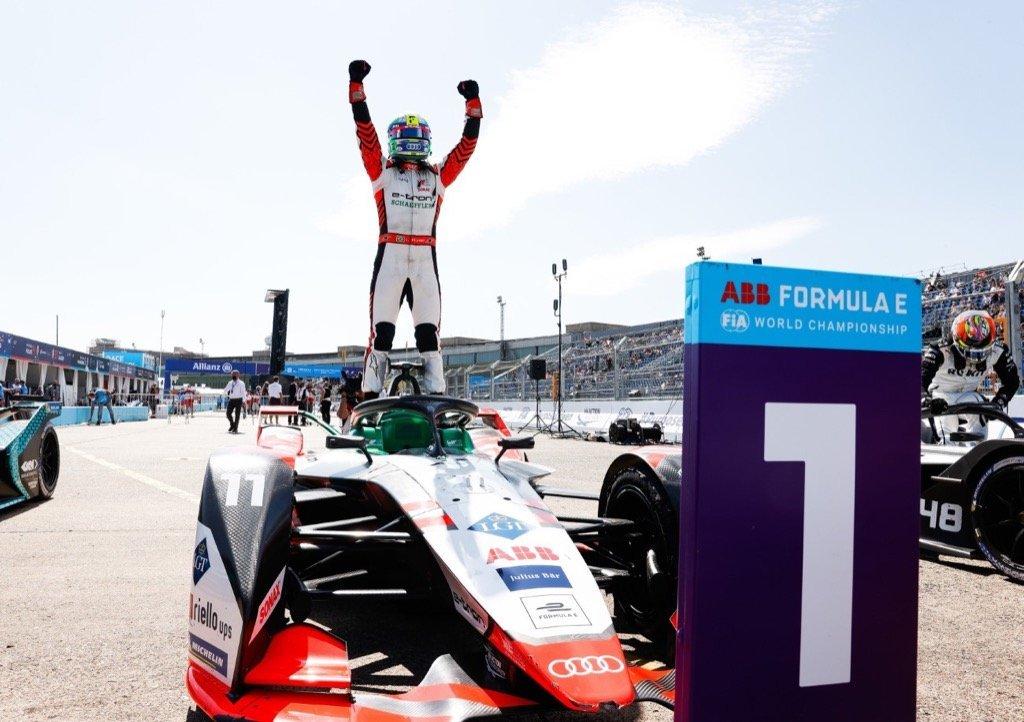 Formula E, Berlin E-Prix 2021 Formula E, Berlin E-Prix 2021