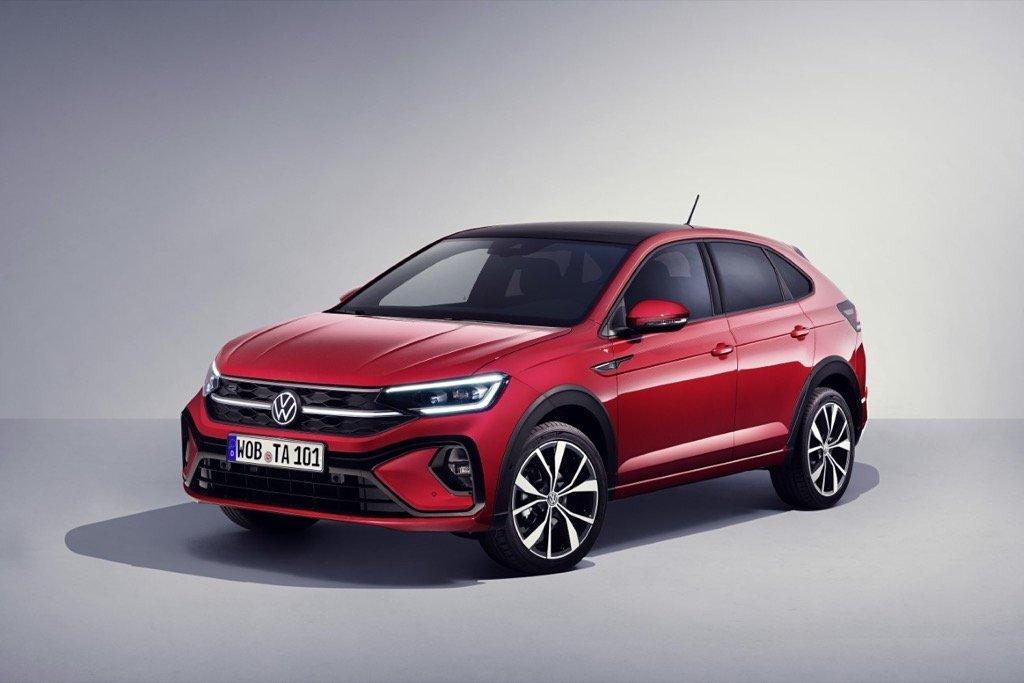 Volkswagen Taigo - UNICARS