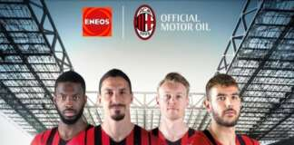 ENEOS - AC MILAN