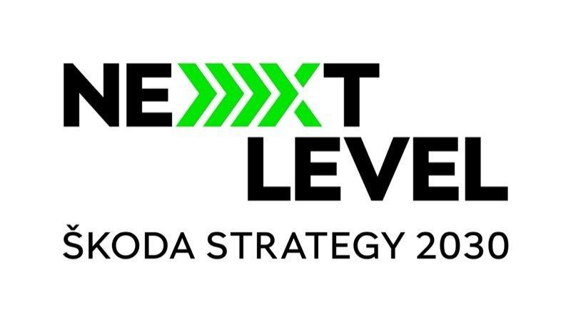 SKODA AUTO next level skoda strategy 2030