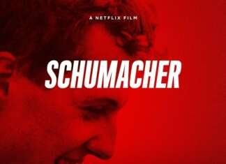Michael Schumacher Netflix