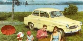 25 ΧΡΟΝΙΑ SKODA OCTAVIA - Unicars