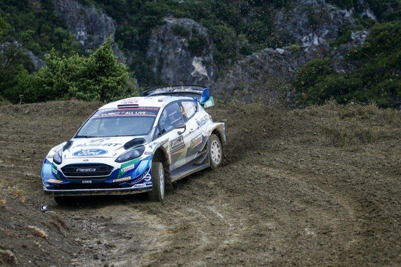EKO Acropolis Rally 2021