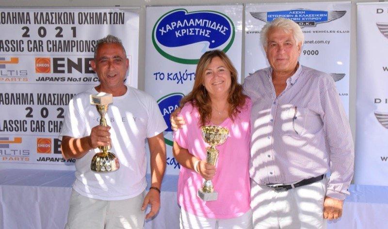 8th Theotokos Foundation Charity Challenge