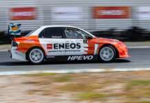 Time Attack by PSALTIS Autoparts & ENEOS Motor Oil - Time Attack 4ος Γύρος
