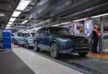 Volvo Cars Cyprus