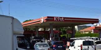 Κατεχόμενα: Ουρές στα βενζινάδικα – Εταιρείες σταμάτησαν την πώληση καυσίμων