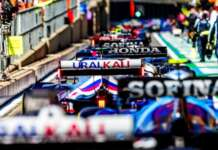 Formula 1 f1